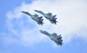 WSJ узнала об угрозах Египту санкциями США из-за покупки российских Су-35