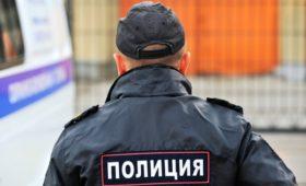 В правительстве Хабаровского края сообщили о выемке документов силовиками