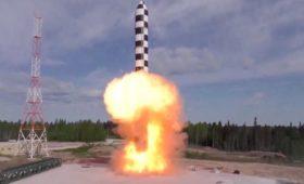 Эксперты оценили сроки ввода в эксплуатацию новейшего российского оружия