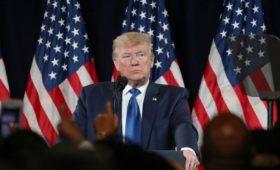 Трамп назвал «самую большую ложь» для американцев
