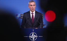 В НАТО согласовали сокращение взноса США в бюджет альянса