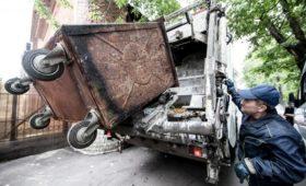 Неплатежи компаний за вывоз мусора в России достигли 65–70%