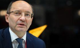 Вице-президент РЖД подтвердил решение уйти в отставку