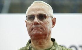 Главком ВСУ оценил возможность военной агрессии со стороны России