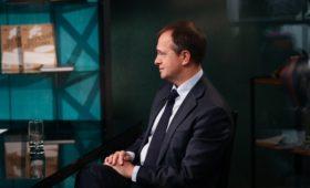 Ответы Владимира Мединского на вопросы читателей РБК. Главное