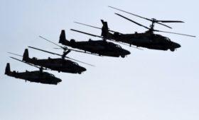 В Минобороны заявили о создании новой базы в Сирии