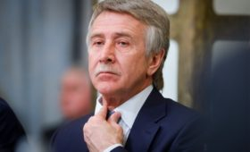 «Сибур» раскритиковал инициативу Минфина о налоге на сырье для нефтехимии