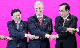 Лидеры семи стран АСЕАН проигнорировали саммит из-за отсутствия Трампа