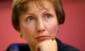 Вдова Литвиненко пригрозила Джонсону судом из-за доклада по России