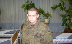 Расстрелявший сослуживцев солдат получал взыскания за обращение с оружием