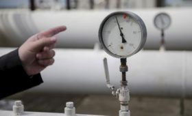 «Газпром» отказался от размещения евробондов из-за угроз «Нафтогаза»