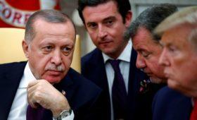 Эрдоган предложил США совместно решать проблему вокруг С-400