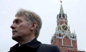 Кремль ответил на слова Назарбаева о встрече Путина с Зеленским