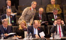 Военные аналитики Британии предрекли стране поражение в войне с Россией