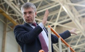 Телеведущий Ревенко уйдет с поста заместителя Турчака в «Единой России»