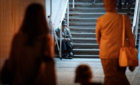 Экономисты спрогнозировали соотношение пенсий и зарплат к 2050 году