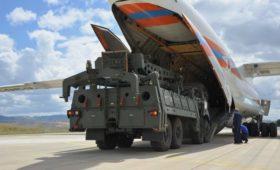 Госдеп посоветовал Турции избавиться от российских С-400