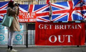 МИД предупредил бизнес об ужесточении санкций после Brexit