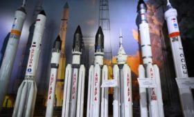 СМИ узнали о разрыве контракта «Роскосмоса» на создание ракеты «Ангара»