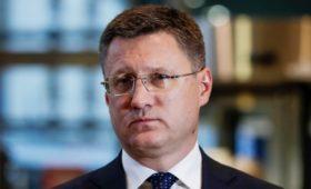 Глава Минэнерго отреагировал на идею Киева вернуть долг «Газпрома» газом