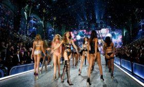 Victoria's Secret из-за финансовых проблем впервые за 25 лет отменила шоу
