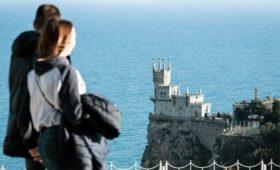 В Крыму назвали число переехавших украинцев после присоединения к России
