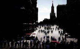 Экономика и цены на еду стали главными причинами тревоги россиян