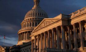 На Капитолийском холме попробуют предотвратить новый шатдаун