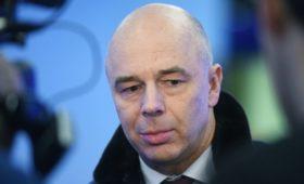 Силуанов осудил банки за отказ давать гарантии компаниям под санкциями