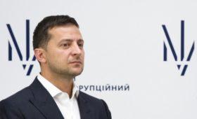 Зеленский поручил разработать требования для СМИ по созданию новостей