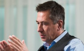 Глава «Сибура» рассказал о двух потенциальных проектах с «Газпромом»