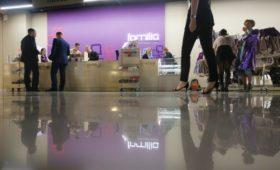 Компания из Fortune 500 купила 25% в российской сети одежды