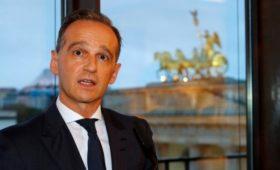 Берлин исключил возможность особых отношений с Москвой в ущерб позиции ЕС