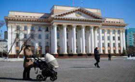 Нестоличный регион впервые выделит субсидию федеральному бюджету