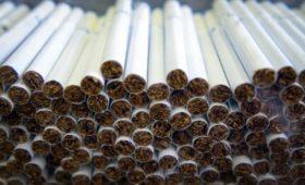 Доля нелегальных сигарет в России оказалась выше прежних оценок