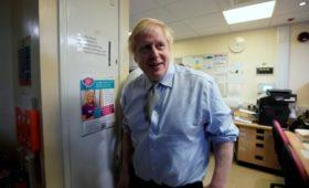 Джонсон уподобил влияние России на Brexit бермудскому треугольнику