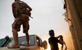 NYT сообщила о схожем характере ранений у бойцов в Ливии и в Донбассе