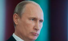 Путин вспомнил о «сапогах всмятку» из-за реверса газа на Украину