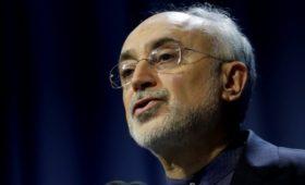 Иран объявил о запуске сети из 30 новых центрифуг для обогащения урана