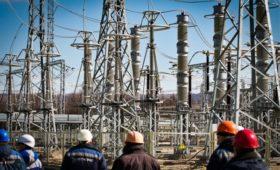 Крым оценил свои затраты на развитие энергосистемы в 30 млрд руб.
