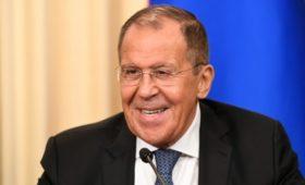Лавров вспомнил о ставшей мемом в ООН фразе советского дипломата