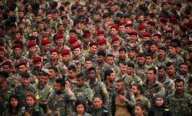 Reuters узнал об отказе Турции одобрить план НАТО на случай атаки России