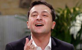 Зеленский заявил о пользе лишения Тимошенко «сладенького»
