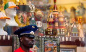Ростуризм выделил средства на доработку туристического бренда России