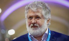 Коломойский заявил о возможности помириться с Россией за $100 млрд