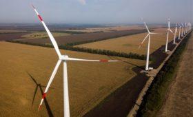 Основатель немецкой компании решил инвестировать в энергетику Крыма