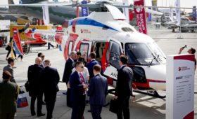 «Вертолеты России» не смогли продать свою продукцию Индии и Индонезии