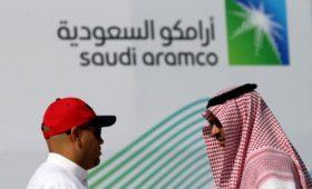 Саудовская Аравия оценила Saudi Aramco в $1,7 трлн перед IPO
