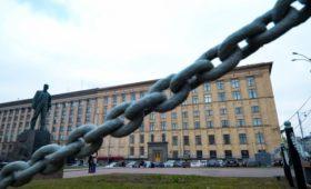 Мэрия Москвы купит бывшее здание Минэка на Триумфальной площади