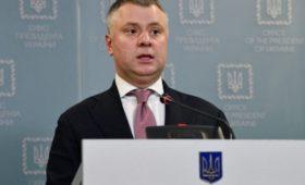 «Нафтогаз» нашел «большой риск» из-за соглашения с Россией по газу